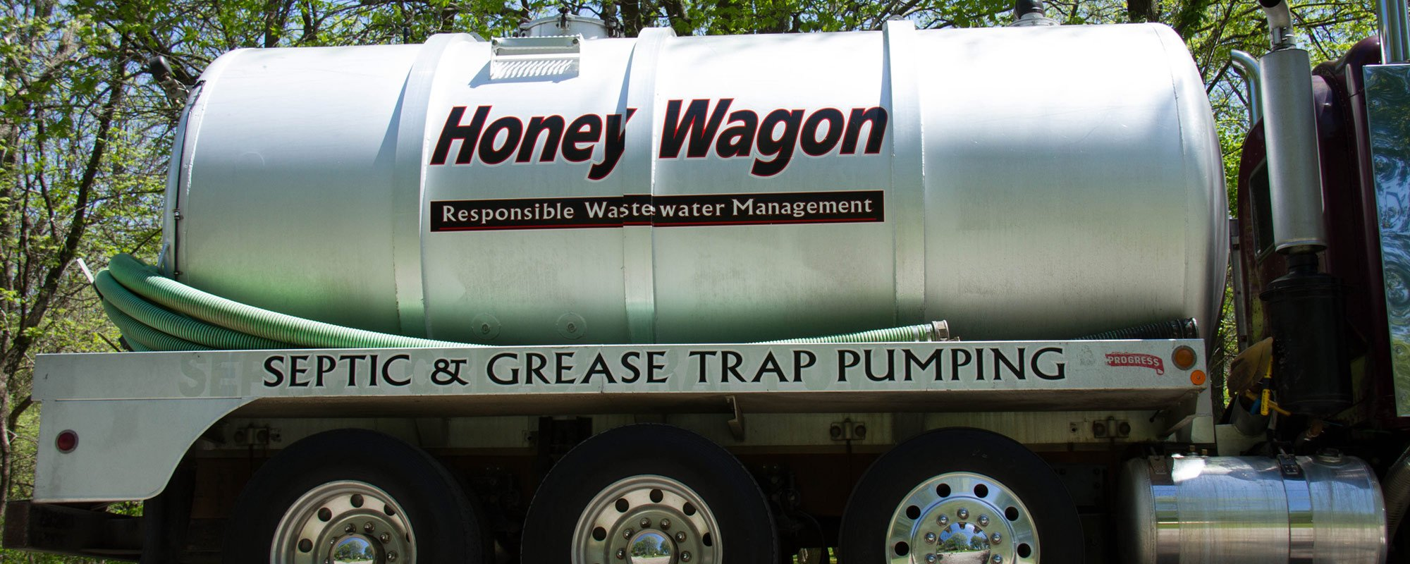 Honey Wagon
